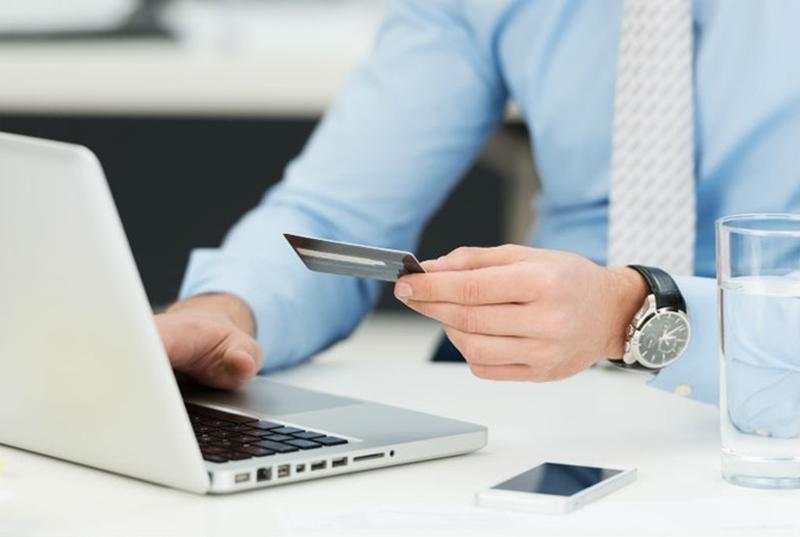 Оператор онлайн-обменника - на дому