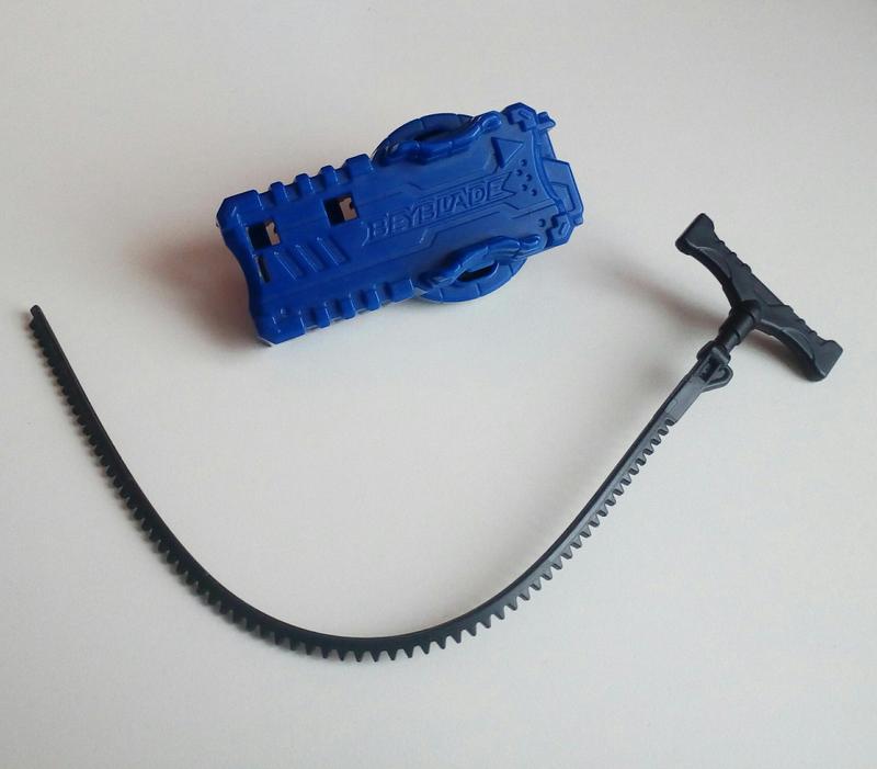 Оригинальный запускатель beyblade hasbro