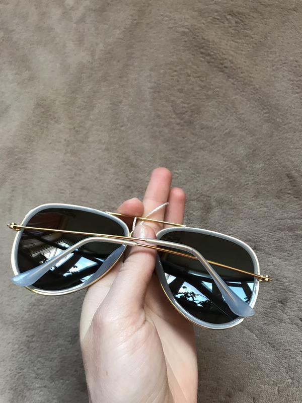 Солнцезащитные очки - Фото 4