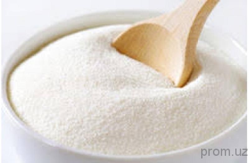 Цельное сухое молоко, (ЦСМ) 26%, внутренний рынок