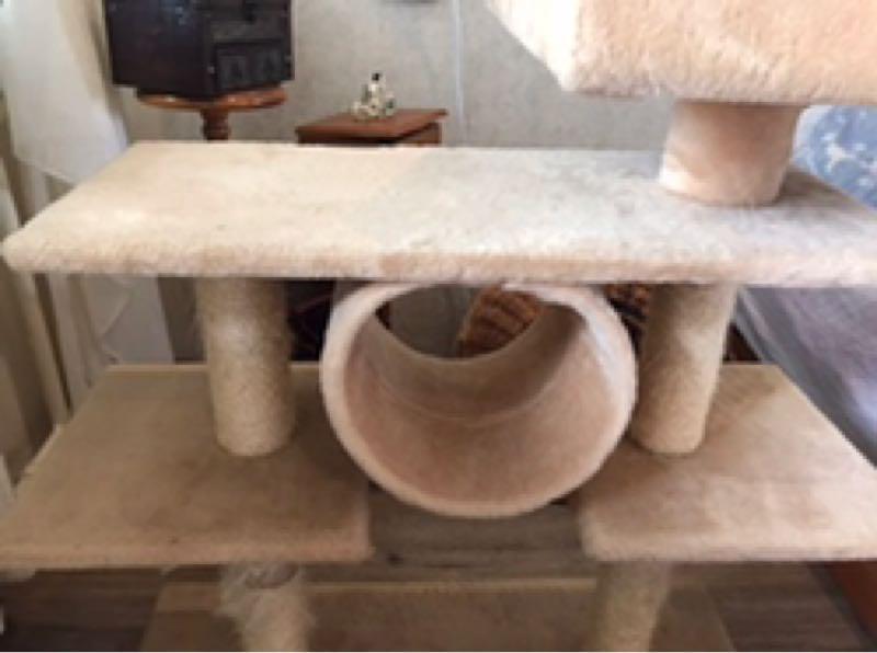 Будиночок для кота - Фото 6