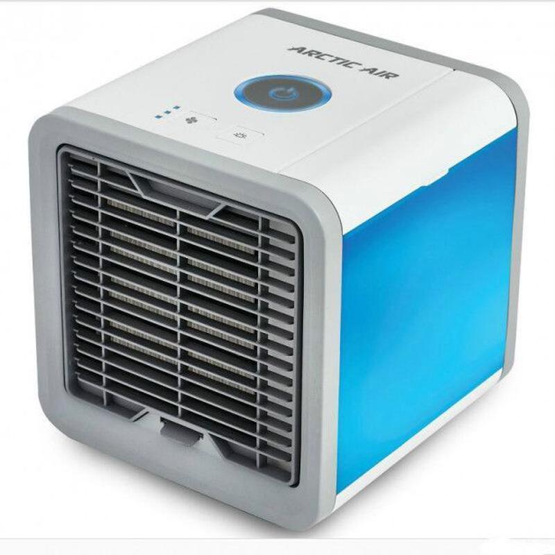 Кондиционер охладитель воздуха Arctic Air вентилятор увлажните...