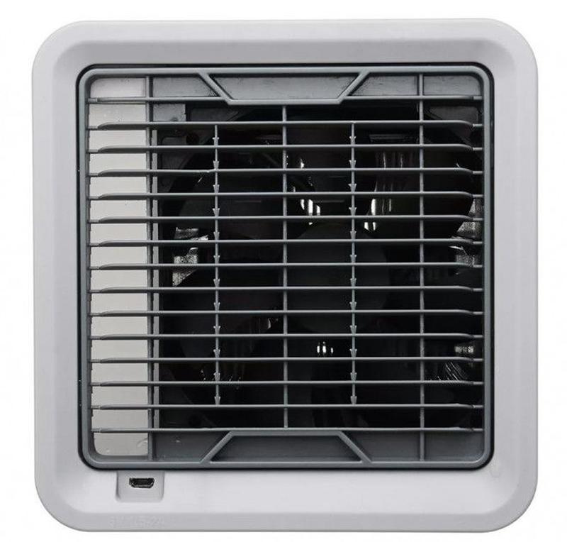 Кондиционер охладитель воздуха Arctic Air вентилятор увлажните... - Фото 3