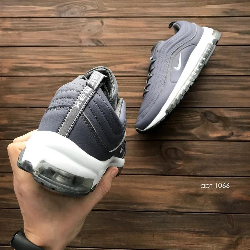 Мужские кроссовки - Фото 3
