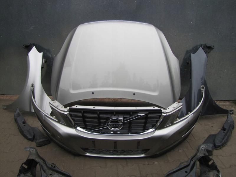 Авторазборка Volvo XC60 I 2008- б/у запчасти с разборки