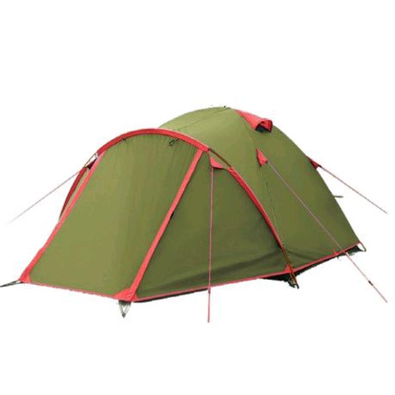 Палатка Camp 3 Tramp TLT-007.06 - Фото 3