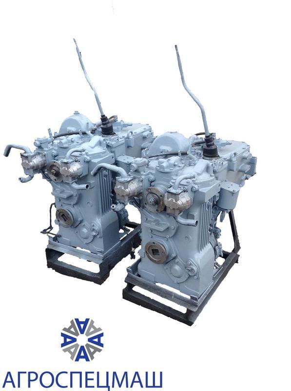 Капитальный ремонт коробки передач: Т-150, Т-150К, ХТЗ, ХТА,Т-158