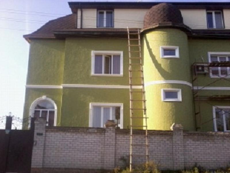 Кровельные работы, Утепление фасадов, Ремонт квартиры под ключ - Фото 2