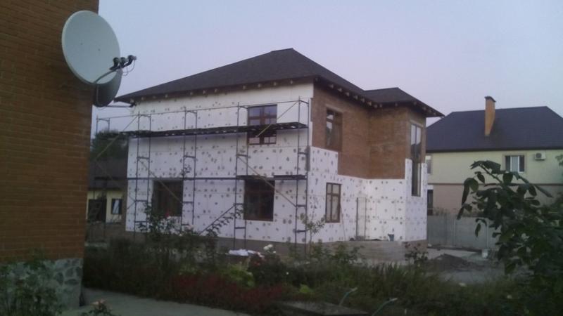 Кровельные работы, Утепление фасадов, Ремонт квартиры под ключ - Фото 5