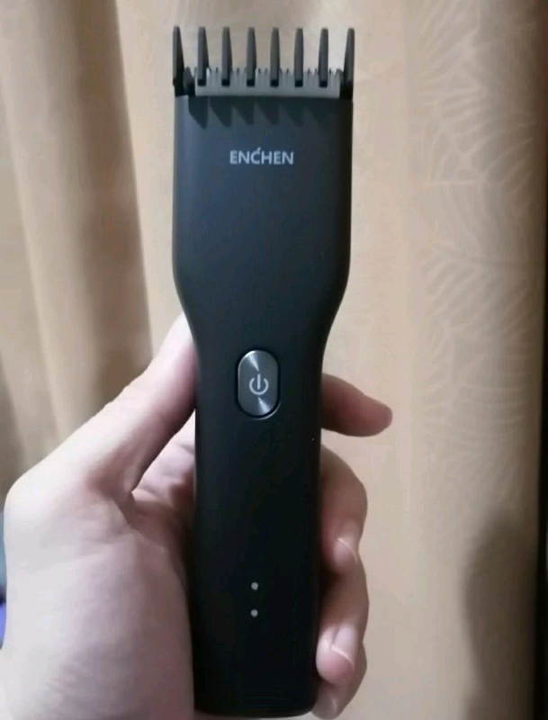 Xiaomi Enchen Boost тример машинка для стрижки волосся волос - Фото 5