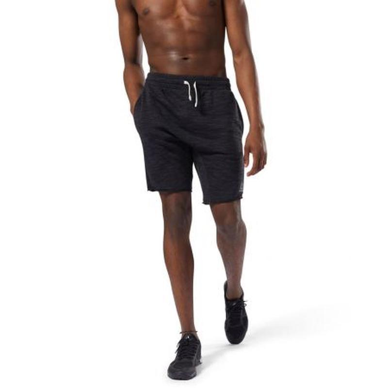 Оригинальные мужские шорты Reebok - Фото 3