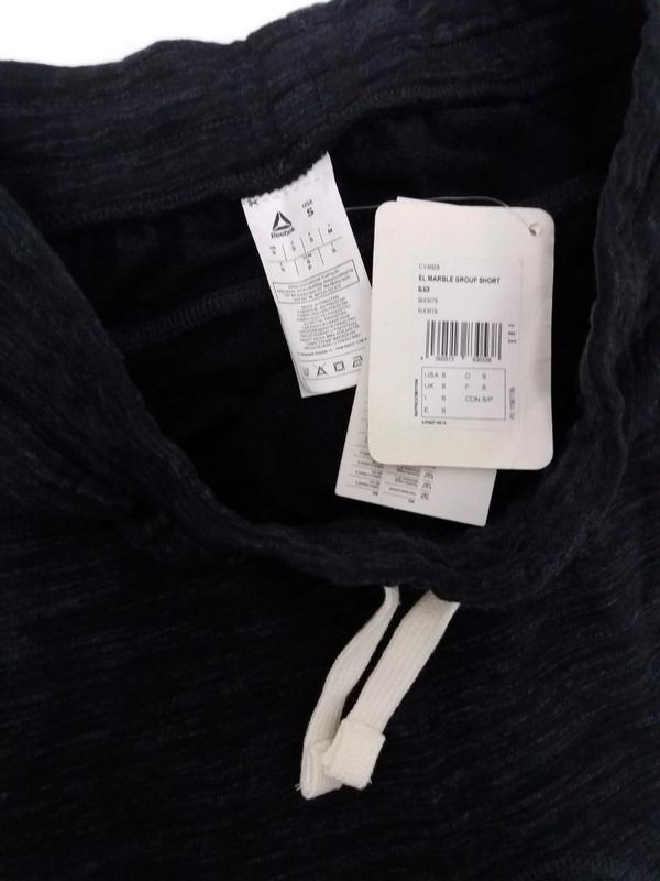 Оригинальные мужские шорты Reebok - Фото 11