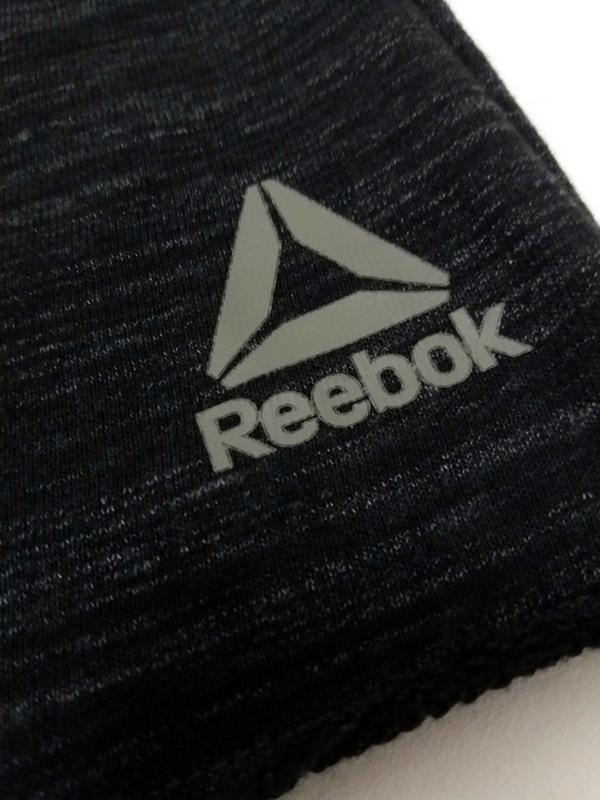 Оригинальные мужские шорты Reebok - Фото 7