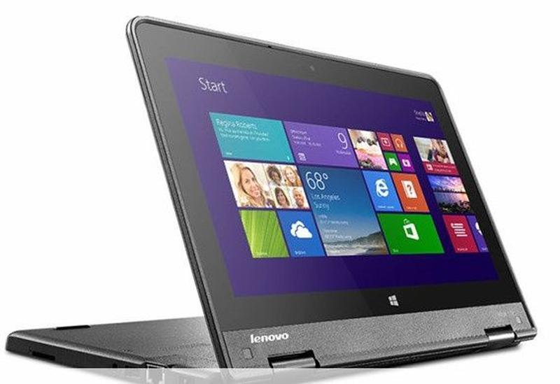 Lenovo Thinkpad Yoga 11E Touchscreen Convertible Ultrabook