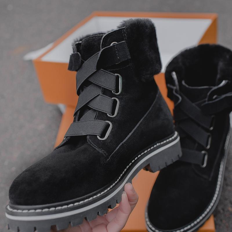 Шикарные женские сапоги ботинки угг - Фото 3