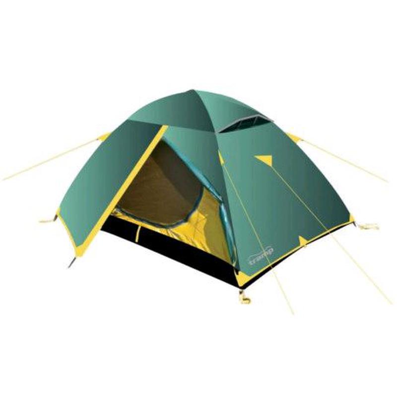 Палатка Scout 3 v2 Tramp TRT-056