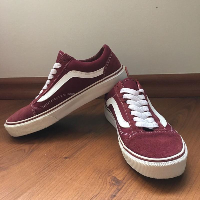 "Кросівки ""Vans"" - Фото 2"