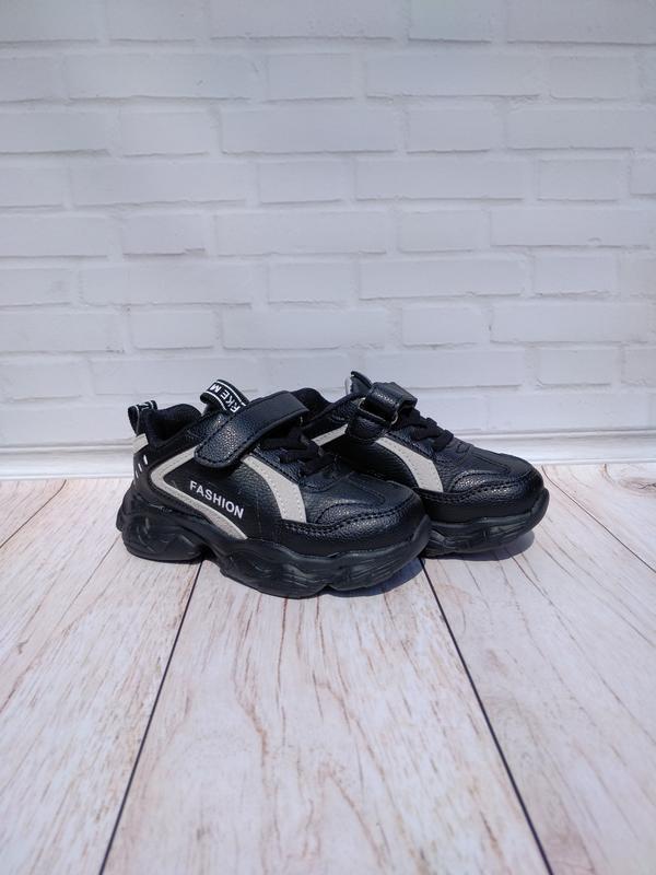 Модные кроссовки на мальчика. - Фото 2