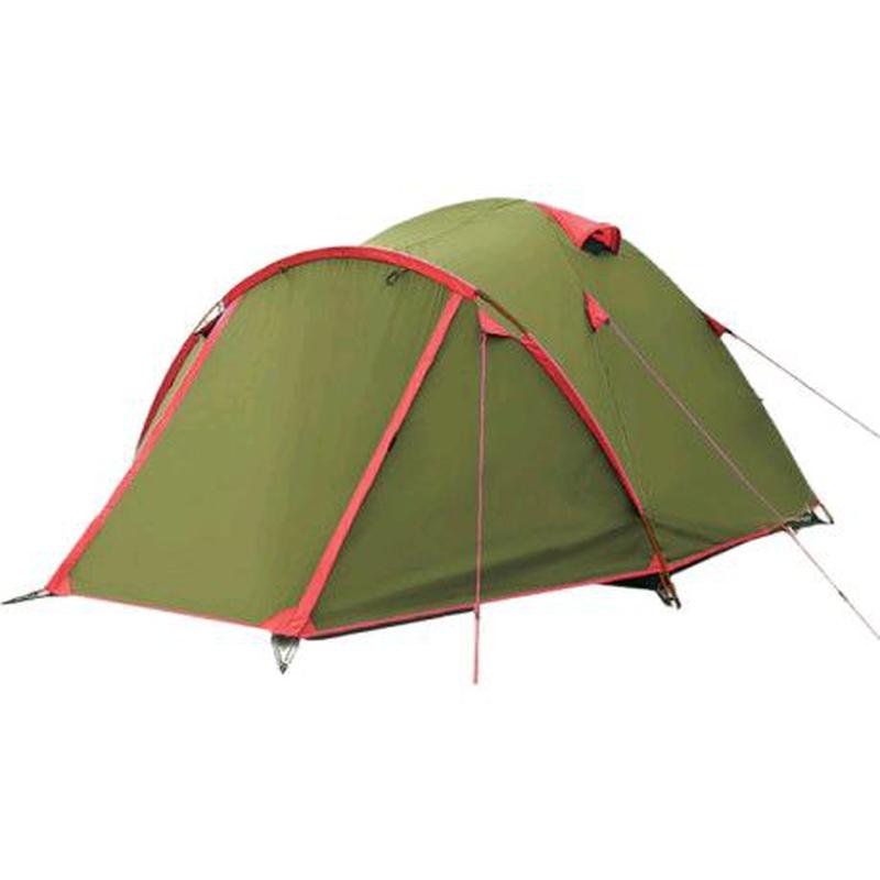 Палатка Camp 4 Tramp TLT-022.06 - Фото 2