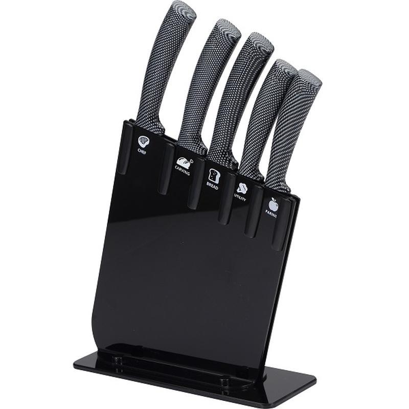 Набор ножей с антипригарным BERGNER San Ignacio из 6 пр.