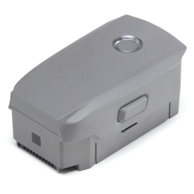Разблокировка аккумуляторной батареи DJI Mavic 2 Pro - Фото 2
