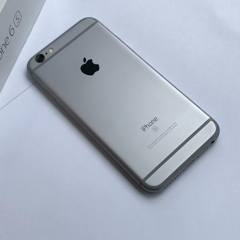 Apple iPhone 6s Neverlock Оригинал с гарантией - Фото 4