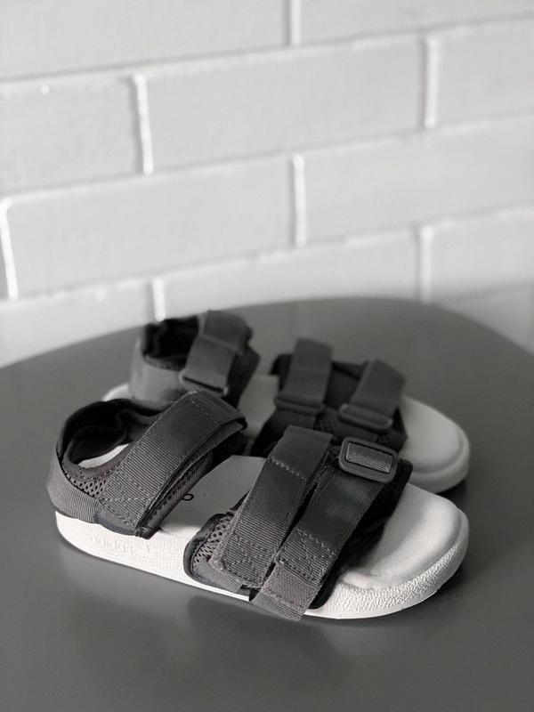 Босоніжки босоножки adidas adilette sandals сандалі сандалии