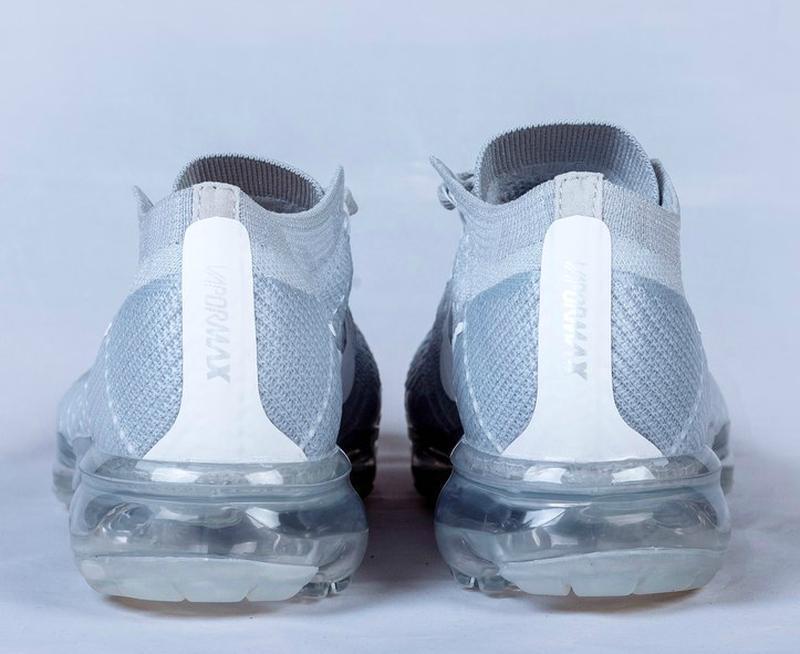 Кросівки кроси сірі кроссовки 36-39 розміри - Фото 3