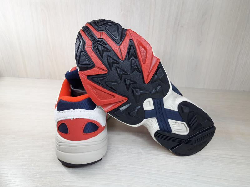 """Adidas yung 1 """"red blue """" 36-45 размеры кроссовки - Фото 3"""