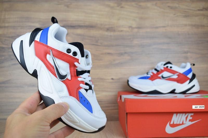 Nike m2k tekno john elliott - Фото 3