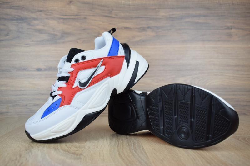 Nike m2k tekno john elliott - Фото 5