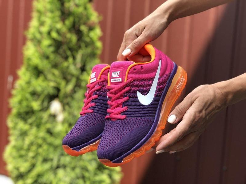 Nike air maх - Фото 3