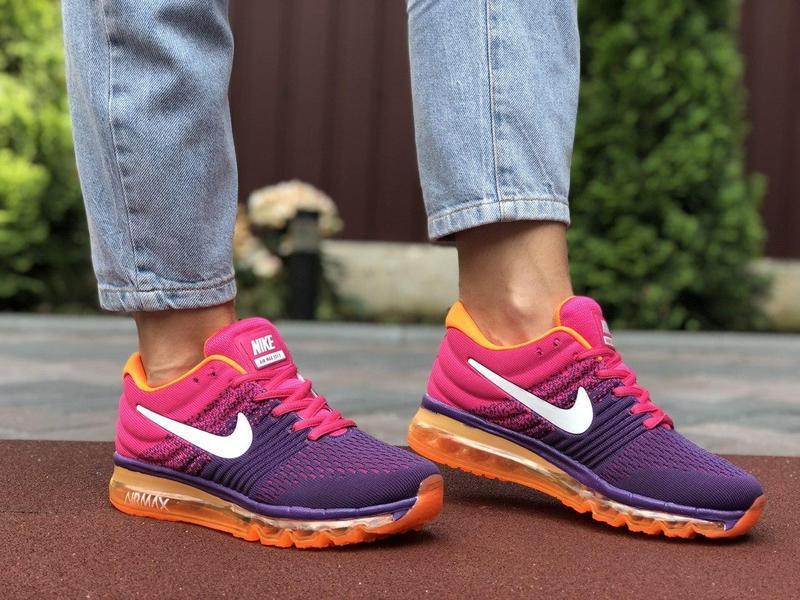 Nike air maх - Фото 4