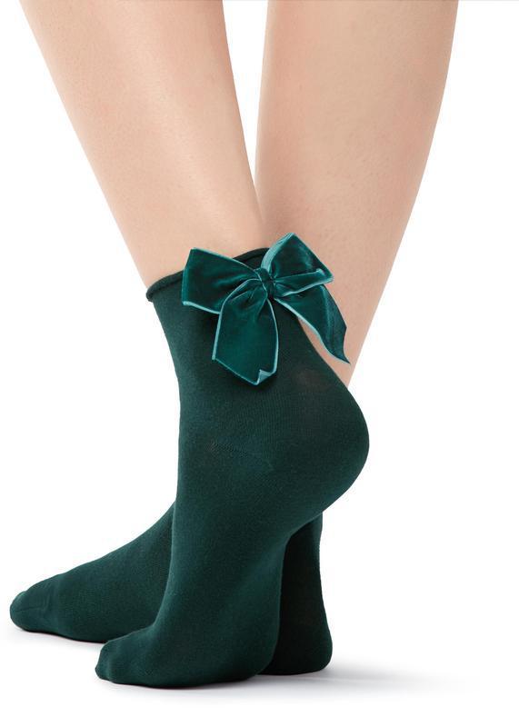 Теплые носочки от calzedonia c кашемиром ❣❣❣