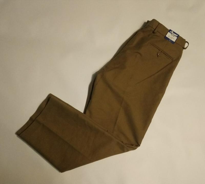 Теплые брюки. 40/29. на высокого. с бирками - Фото 3