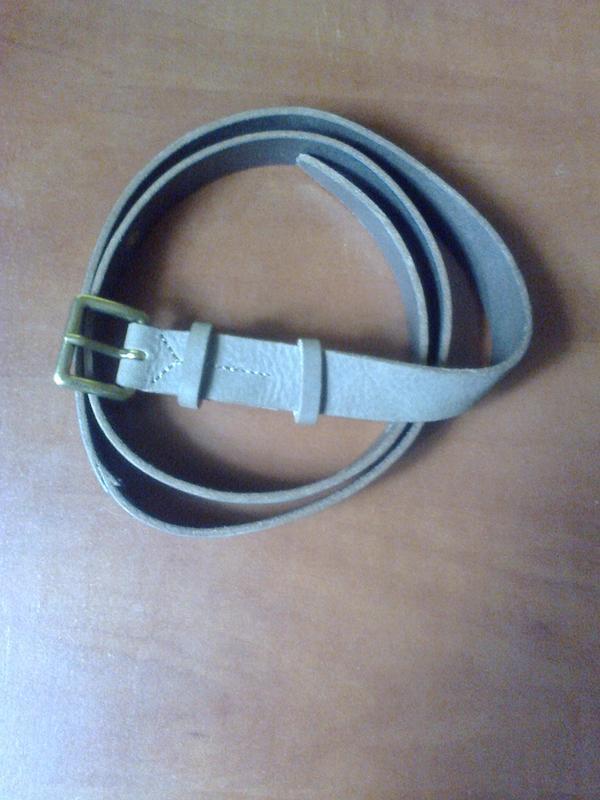 Ремень marc o polo ( 100 см) - Фото 3