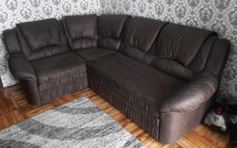 Большой Угловой диван Reikartz - Фото 2