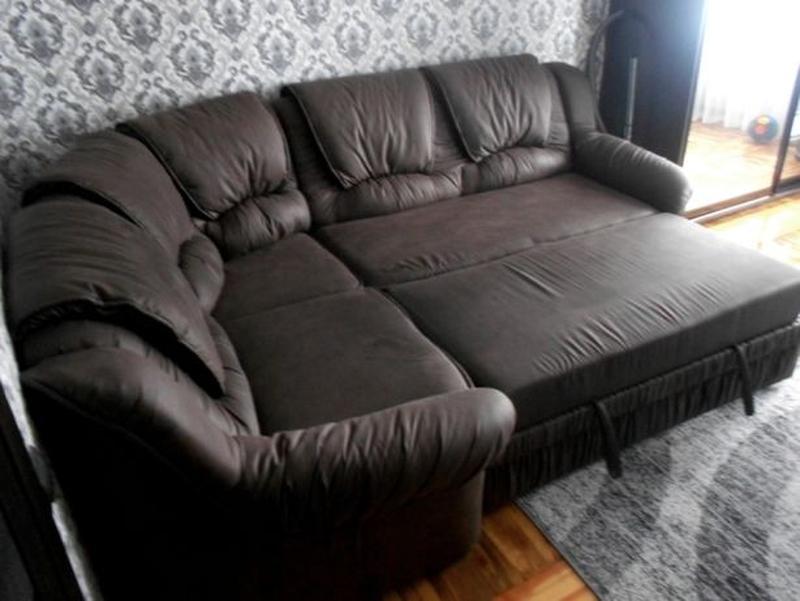 Большой Угловой диван Reikartz - Фото 3