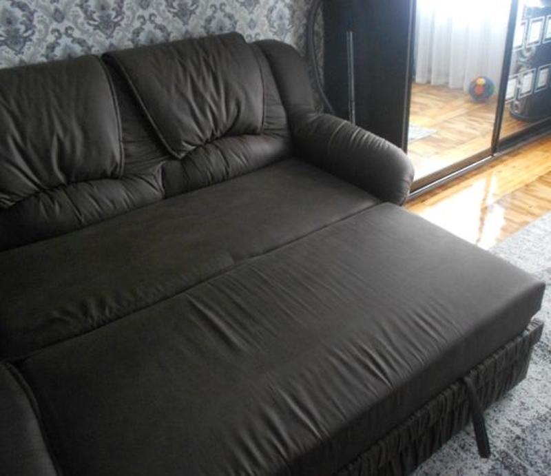 Большой Угловой диван Reikartz - Фото 5