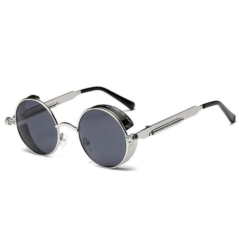 Солнцезащитные очки Killer Silver