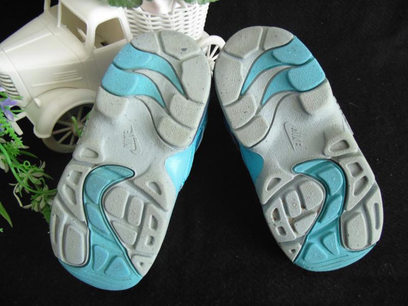 Эксклюзив! кроссовки nike 25р,ст 15,5см.мега выбор обуви и оде... - Фото 5