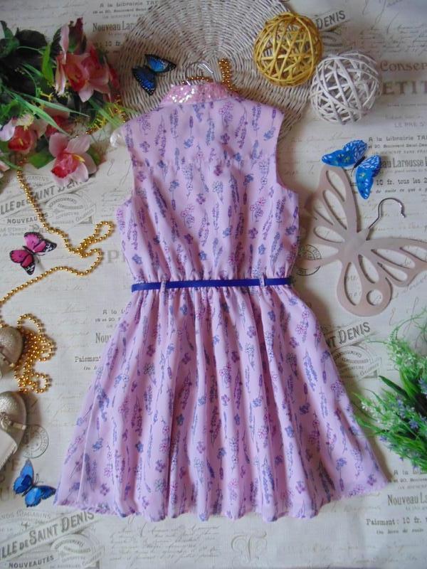 11-12лет.изысканное платьеце george.mега выбор обуви и одежды - Фото 3