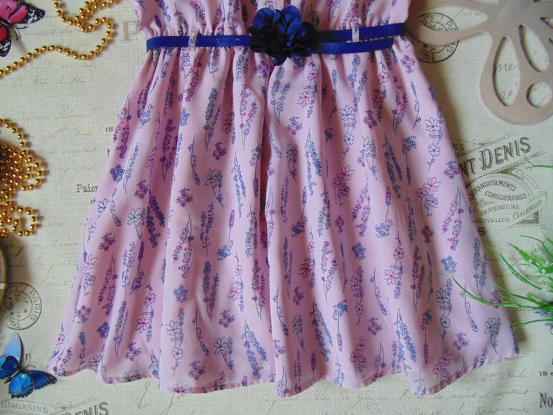 11-12лет.изысканное платьеце george.mега выбор обуви и одежды - Фото 4
