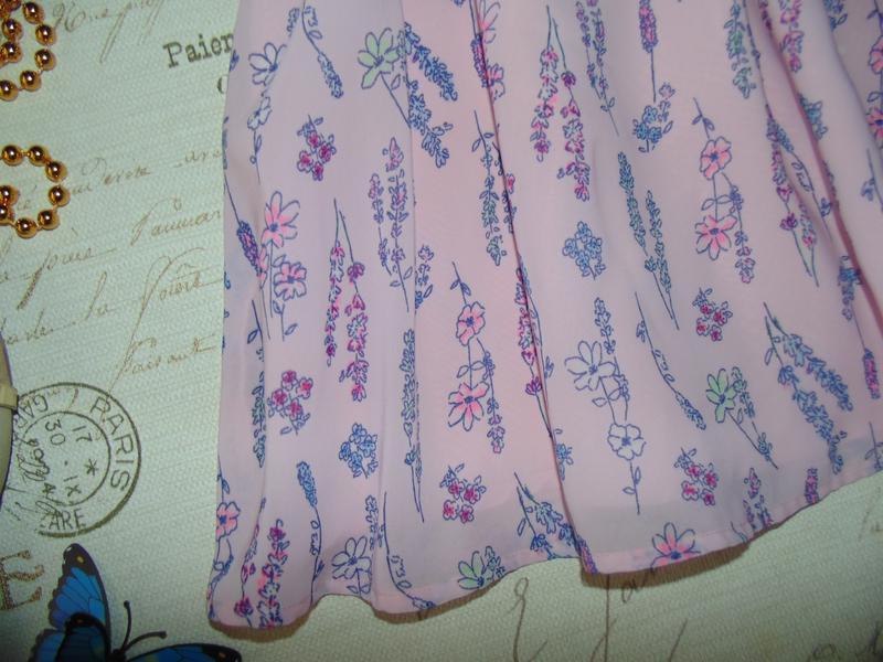 11-12лет.изысканное платьеце george.mега выбор обуви и одежды - Фото 5