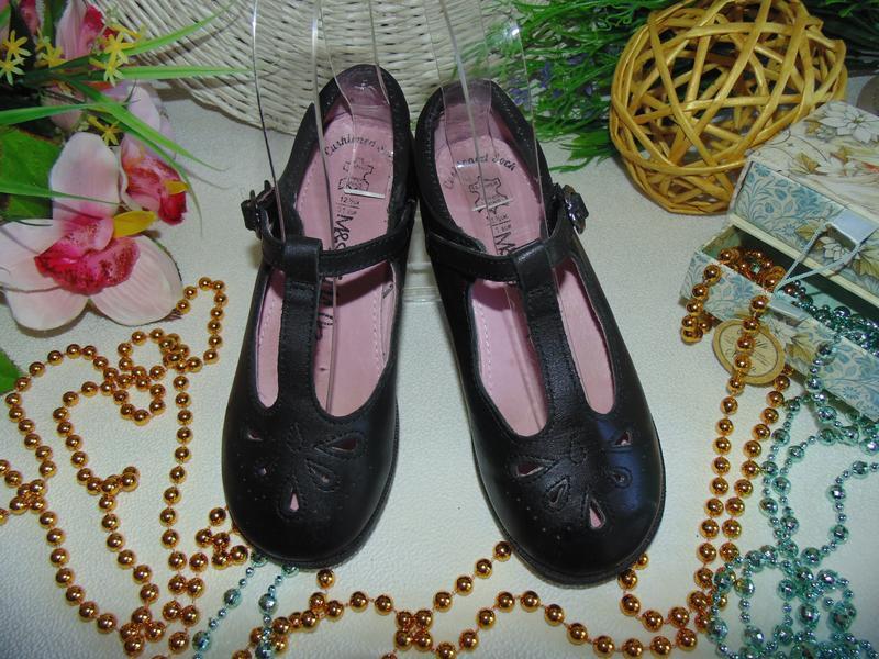 Изысканные туфли marks&spencer
