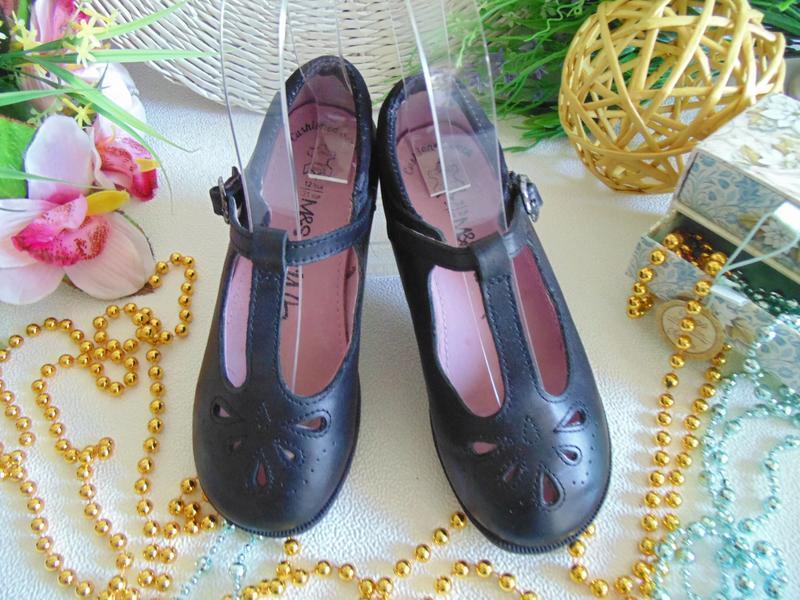 Изысканные туфли marks&spencer - Фото 2