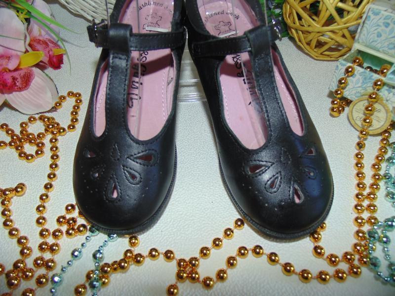 Изысканные туфли marks&spencer - Фото 3