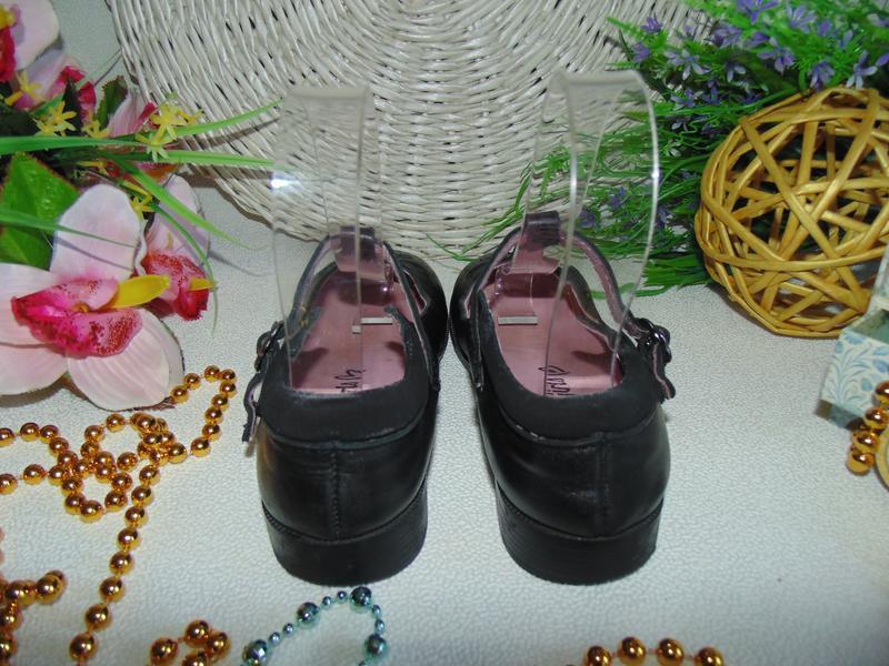 Изысканные туфли marks&spencer - Фото 4