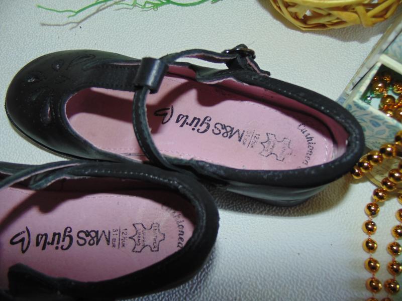 Изысканные туфли marks&spencer - Фото 5