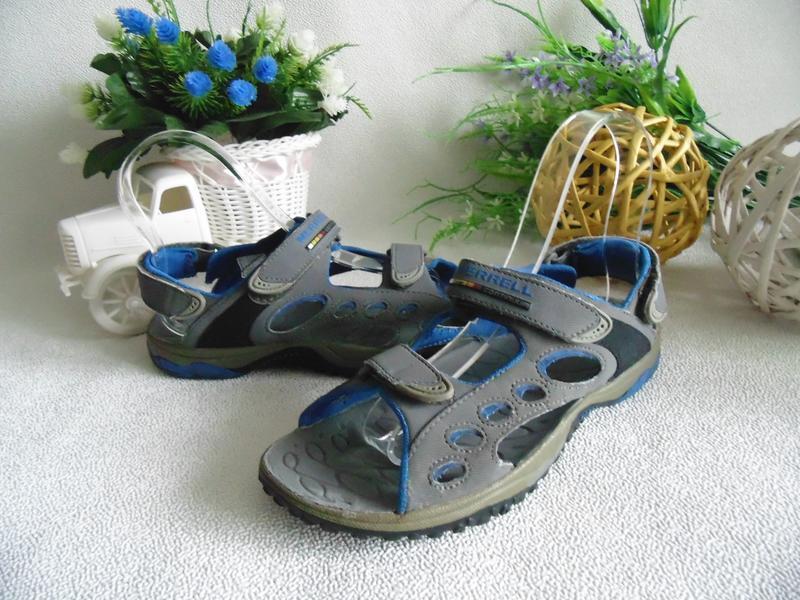Сандалии босоножки merrell.мега выбор обуви и одежды